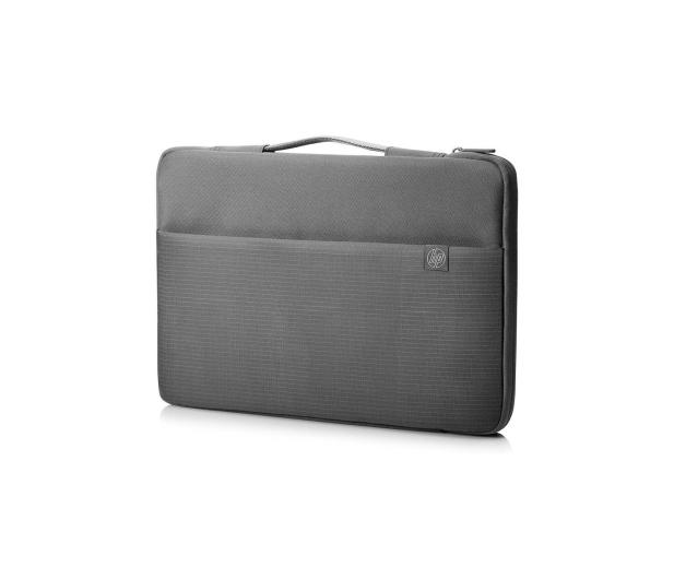 """HP Carry Sleeve 15,6"""" (szary) - 471107 - zdjęcie"""