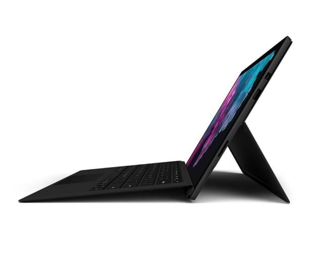 Microsoft Surface Pro 6 i7/8GB/256SSD/Win10H - 470650 - zdjęcie 2