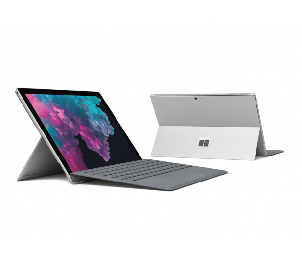 Microsoft Surface Pro 6 i7/16GB/1TB SSD/Win10H - 470668 - zdjęcie