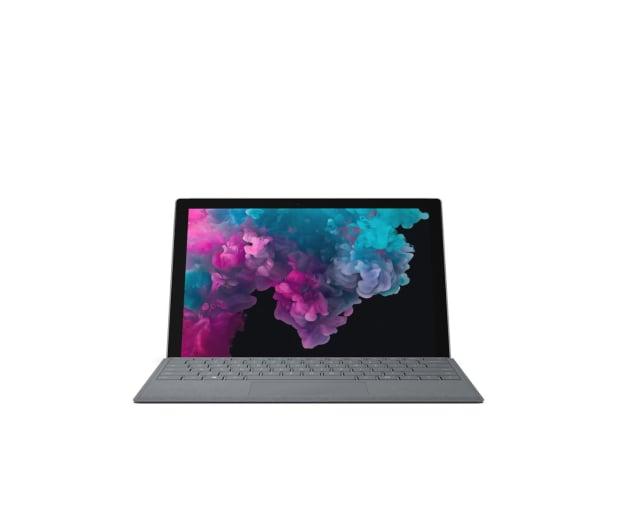 Microsoft Surface Pro 6 i5/8GB/128SSD/Win10H - 470639 - zdjęcie 2