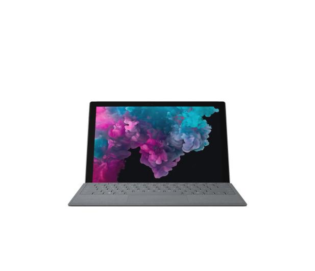 Microsoft Surface Pro 6 i7/16GB/1TB SSD/Win10H - 470668 - zdjęcie 2