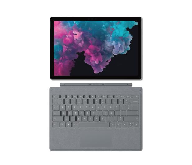 Microsoft Surface Pro 6 i5/8GB/128SSD/Win10H - 470639 - zdjęcie 4
