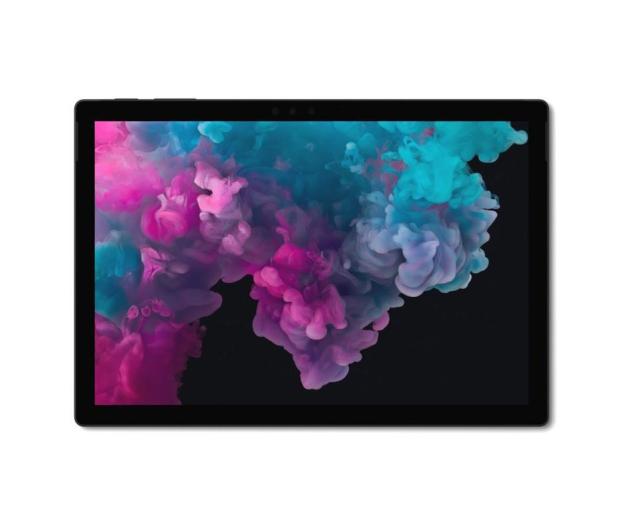 Microsoft Surface Pro 6 i7/8GB/256SSD/Win10H - 470650 - zdjęcie 7