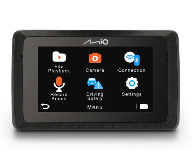 """Mio MiVue 788 Connect FullHD/2,7""""/140 + 16GB  - 457176 - zdjęcie 2"""