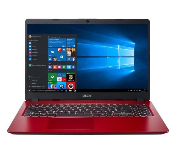 Acer Aspire 5 i3-8145U/8GB/240SSD/Win10 FHD IPS - 469015 - zdjęcie 2