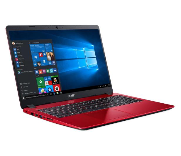 Acer Aspire 5 i3-8145U/8GB/240SSD/Win10 FHD IPS - 469015 - zdjęcie 3