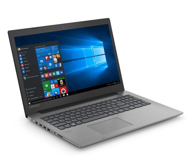 Lenovo Ideapad 330-15 i5-8250U/12GB/240/Win10X M530  - 463502 - zdjęcie 4