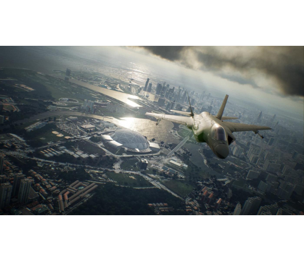Bandai Namco Entertainment Ace Combat 7 - Skies unknown - 471579 - zdjęcie 2