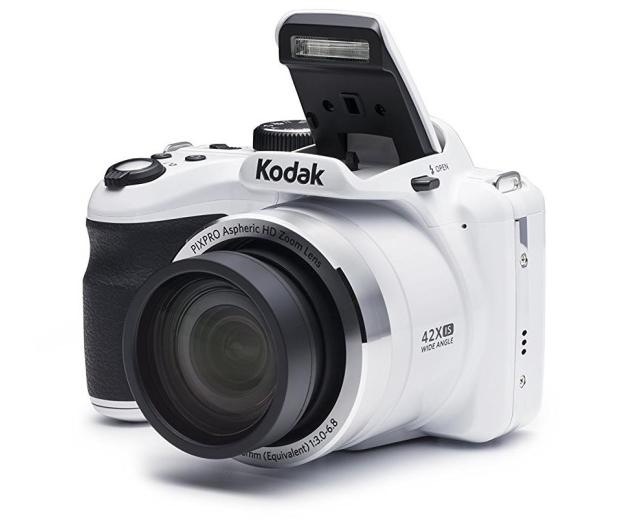 Kodak AZ422 biały  - 463166 - zdjęcie 3