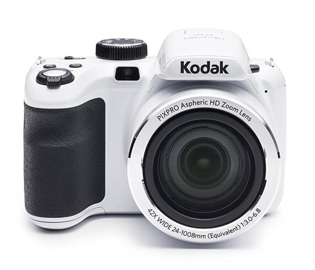 Kodak AZ422 biały  - 463166 - zdjęcie 2