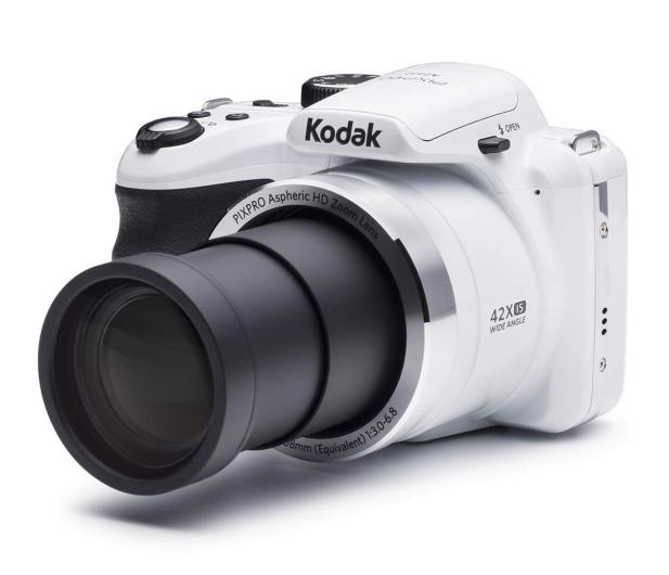 Kodak AZ422 biały  - 463166 - zdjęcie