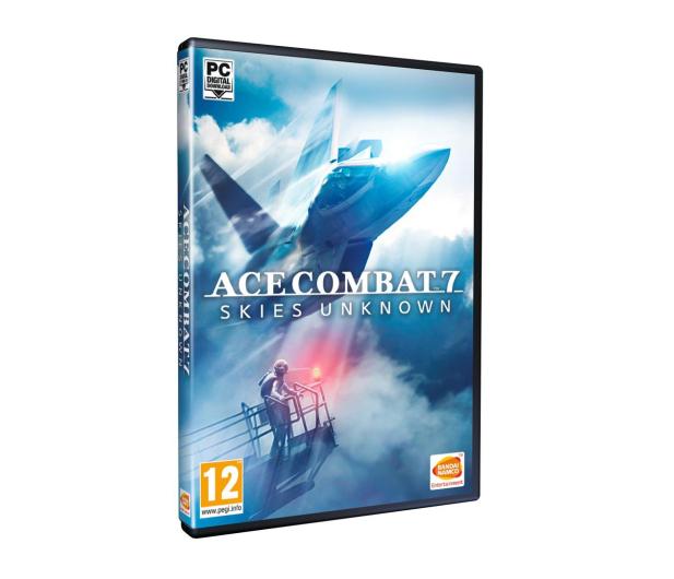 Bandai Namco Entertainment Ace Combat 7 - Skies unknown - 471579 - zdjęcie