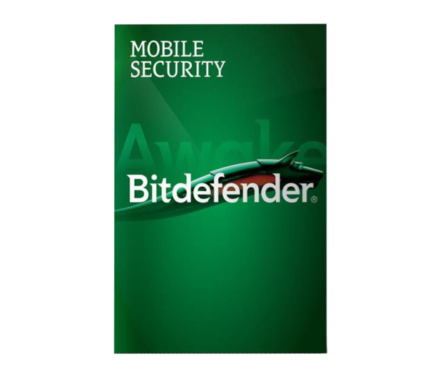 Bitdefender Mobile Security Android 1st. (12m.) ESD - 549781 - zdjęcie