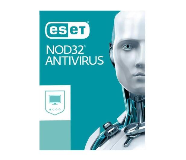 Eset  NOD32 Antivirus 1st. (36m.) kontynuacja ESD  - 410813 - zdjęcie