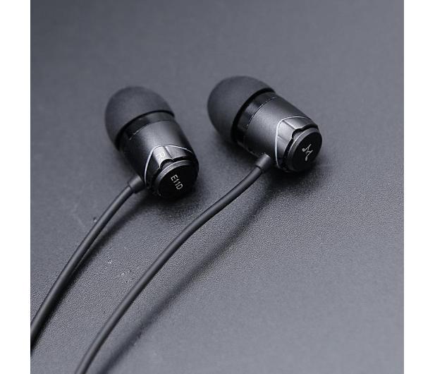 SoundMagic E11D Black USB-C - 471955 - zdjęcie 4