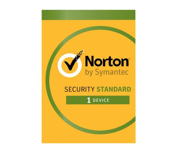 Symantec Norton Security Standard 1st. (12m.) ESD - 409279 - zdjęcie