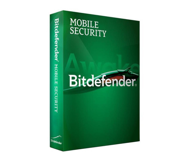 Bitdefender Mobile Security Android 1st. (12m.) - 273439 - zdjęcie