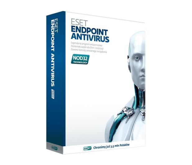 Eset Endpoint Antivirus NOD32 Client 10st. (12m.) - 200649 - zdjęcie