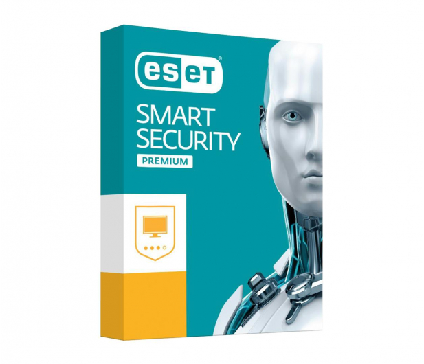 Eset Smart Security Premium 1st. (12m.) - 410835 - zdjęcie