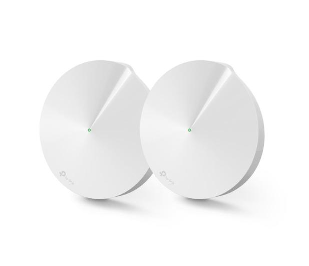 TP-Link DECO M9 Plus Mesh WiFi (2200Mb/s a/b/g/n/ac) 2xAP - 472187 - zdjęcie