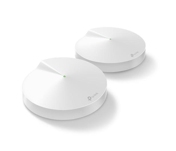TP-Link DECO M9 Plus Mesh WiFi (2200Mb/s a/b/g/n/ac) 2xAP - 472187 - zdjęcie 2