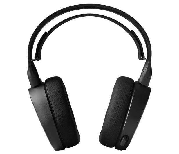 SteelSeries Arctis 3 Czarne - 338179 - zdjęcie 2