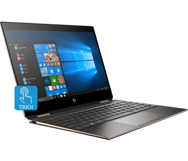 HP Spectre 13 x360 i7-8565U/8GB/512/Win10  - 472561 - zdjęcie 3