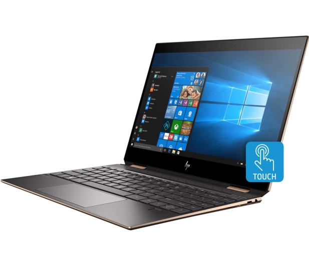 HP Spectre 13 x360 i5-8265U/8GB/512/Win10 - 472548 - zdjęcie 10
