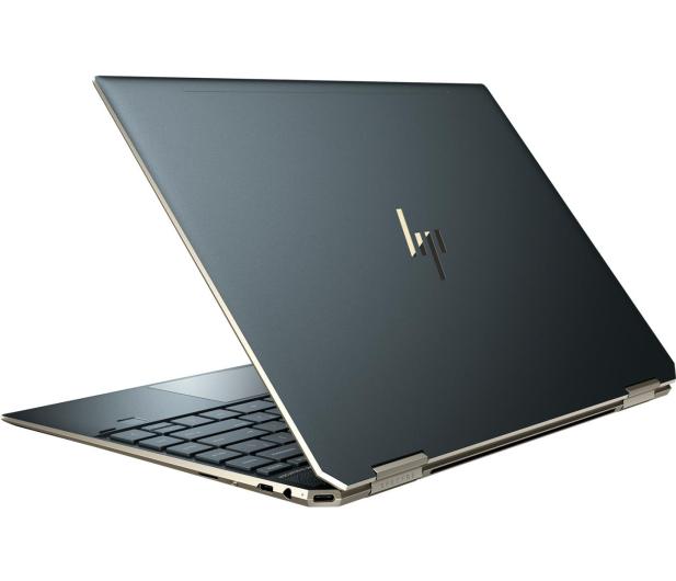 HP Spectre 13 x360 i7-8565U/8GB/512/Win10  - 472595 - zdjęcie 4