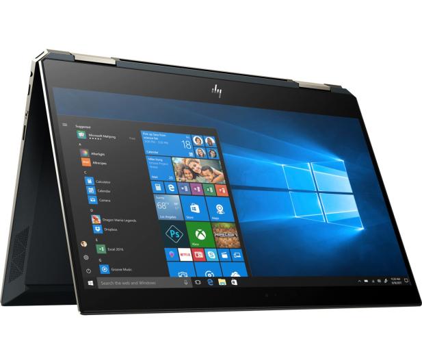 HP Spectre 13 x360 i7-8565U/8GB/512/Win10  - 472595 - zdjęcie 5