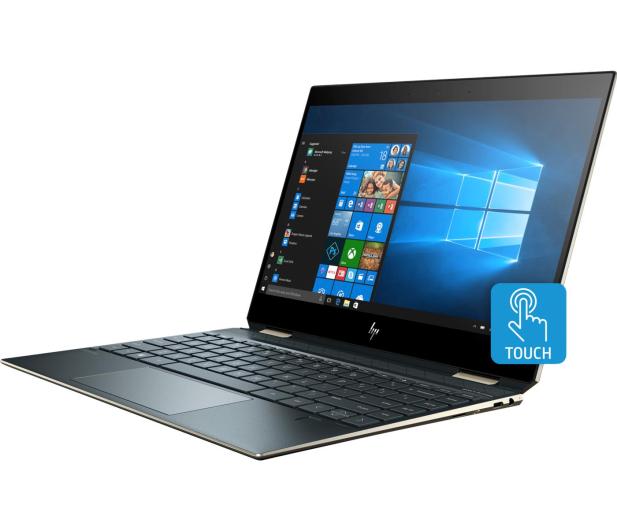 HP Spectre 13 x360 i7-8565U/8GB/512/Win10  - 472595 - zdjęcie 10