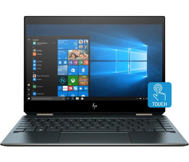 HP Spectre 13 x360 i7-8565U/8GB/512/Win10  - 472595 - zdjęcie 2