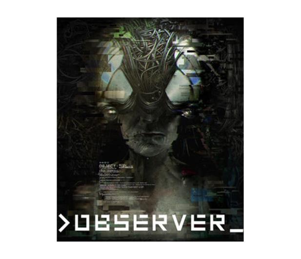 PC Observer ESD Steam - 520056 - zdjęcie
