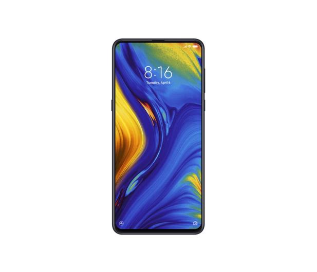 Xiaomi Mi Mix 3 6/128GB Onyx Black - 551278 - zdjęcie 2