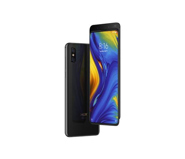 Xiaomi Mi Mix 3 6/128GB Onyx Black - 551278 - zdjęcie 9