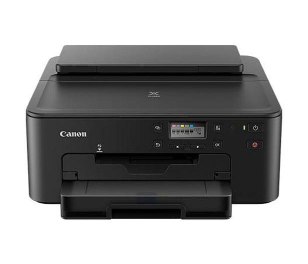 Canon Pixma TS705 (A4,WIFI,LAN) - 472294 - zdjęcie