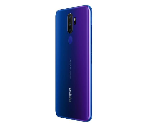 OPPO A9 2020 4/128GB Dual SIM niebieski - 521666 - zdjęcie 4