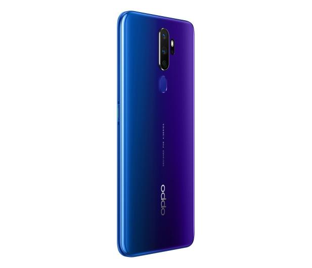OPPO A9 2020 4/128GB Dual SIM niebieski - 521666 - zdjęcie 5