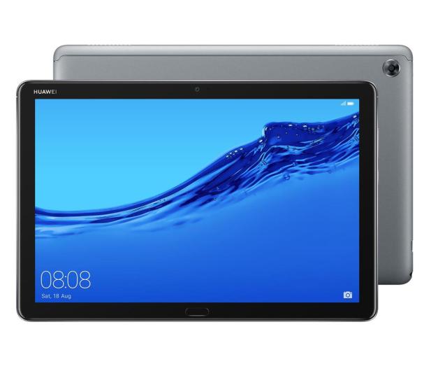 Huawei MediaPad M5 Lite 10 WiFi Kirin659 4/64GB 8.0 szary - 518339 - zdjęcie