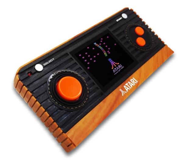 Atari Atari RETRO - 521166 - zdjęcie 3
