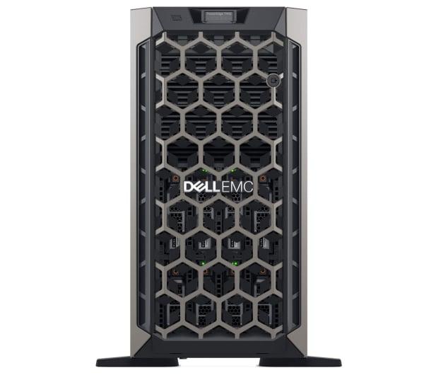 Dell PowerEdge T440 XeonSilver 4210/16GB/480GB/H730P - 572972 - zdjęcie 2