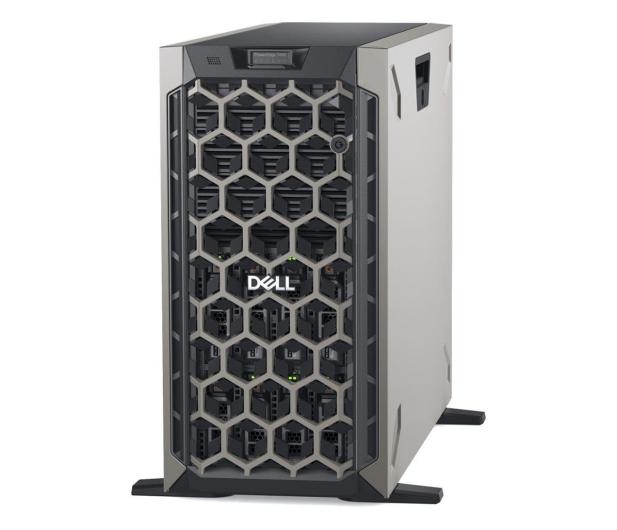 Dell PowerEdge T440 XeonSilver 4210/16GB/480GB/H730P - 572972 - zdjęcie