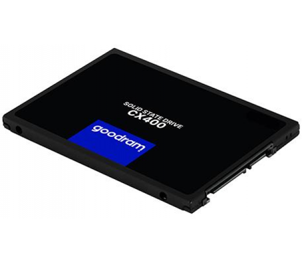 """GOODRAM 512GB 2,5"""" SATA SSD CX400 - 451891 - zdjęcie 3"""