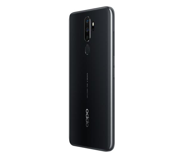 OPPO A5  2020 3/64GB Dual SIM czarny - 521664 - zdjęcie 4