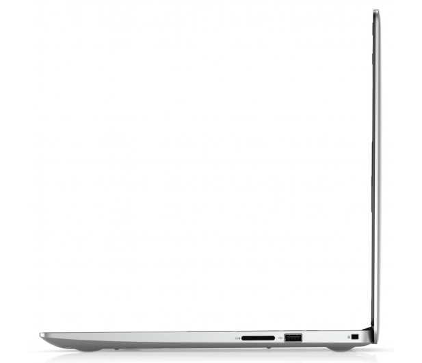 Dell Inspiron 3593 i3-1005G1/8GB/256/Win10S Srebrny - 564927 - zdjęcie 7