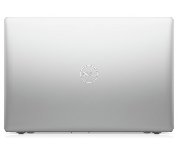 Dell Inspiron 3593 i3-1005G1/8GB/256/Win10S Srebrny - 564927 - zdjęcie 9