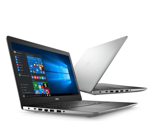 Dell Inspiron 3593 i5-1035G1/8GB/256+1TB/Win10 MX230 - 520768 - zdjęcie
