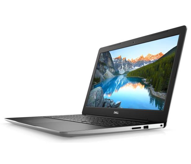 Dell Inspiron 3593 i3-1005G1/8GB/256/Win10S Srebrny - 564927 - zdjęcie 2