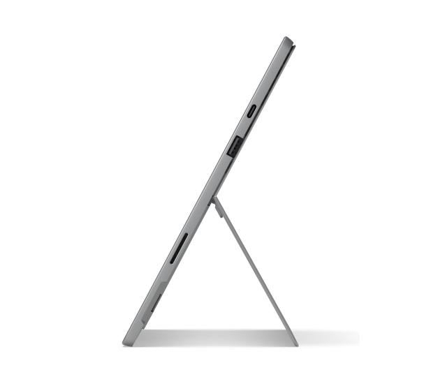 Microsoft Surface Pro 7 i7/16GB/512 Platynowy - 521011 - zdjęcie 6