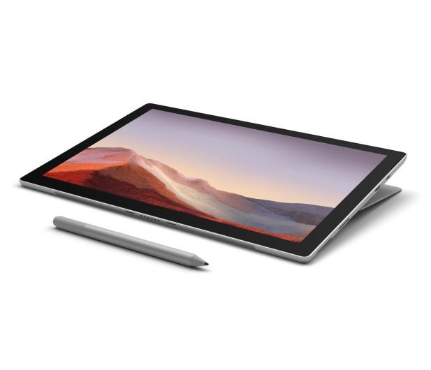 Microsoft Surface Pro 7 i7/16GB/512 Platynowy - 521011 - zdjęcie 4